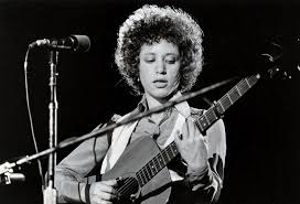 Friday Song: Janis Ian's JESSE - Terence Blacker